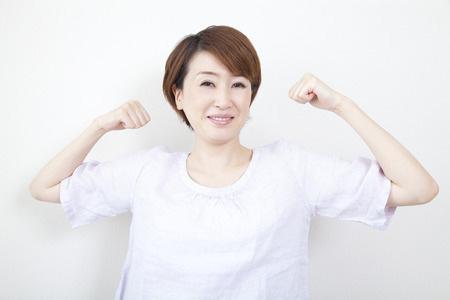 子宮筋腫・不妊・がんの治療相談「駒込漢方専門スコヤカ薬局」女性1